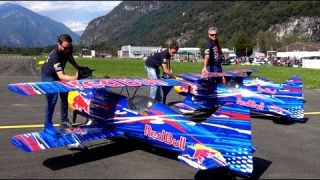 RED BULL AEROBATIC TEAM